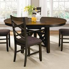 Cheap 5 Piece Dining Room Sets 35 Best Round Dining Tables Sets Images On Pinterest Round