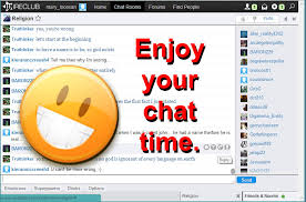 Chat Room by How To Behave In Chat Rooms 11 Steps With Pictures