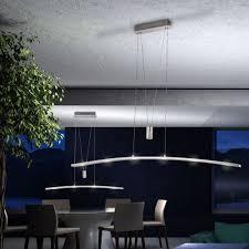 Wohnzimmerlampe H Enverstellbar Top Led Hängeleuchte Pendelleuchte Beleuchtung Esszimmer Lampe
