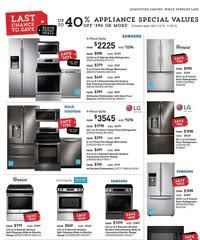 black friday stove deals lowe u0027s black friday 2016 ad scan