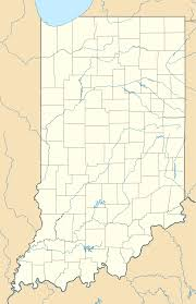 Texas State Park Map by List Of Indiana State Parks Wikipedia