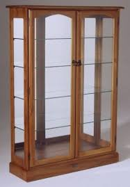 large display cabinet with glass doors wooden display cabinets glass door display cabinets kauri rimu