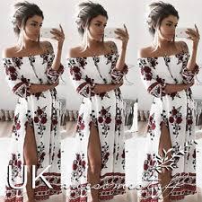 summer dresses uk paisley dress ebay