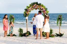 hawaiian themed wedding what wedding reception to play according to your wedding theme