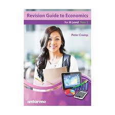 anforme revision guide to economics for a level year 2 economics