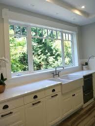 Kitchen Ideas Nz Kitchen Window Ideas Treatments Nz Casablancathegame