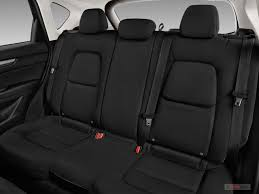 Car That Seats 5 Comfortably 2017 Mazda Cx 5 Interior U S News U0026 World Report