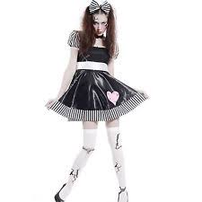 Halloween Baby Doll Costumes Rag Doll Costume Ebay