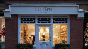 home lighting design london shop exterior beauty skincare brand retail lighting design scheme