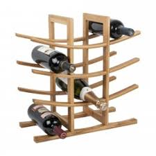 bamboo wine racks products