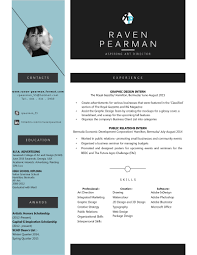 Art Director Resume Samples by Raven Pearman Art Director U0026 Painter Resume