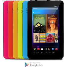 walmart android tablet ematic 7 tablet 8gb memory walmart