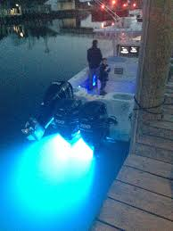 Underwater Boat Led Lights Underwater Led Lights Advice Needed The Hull Truth Boating