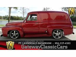 Vintage Ford Truck Body Panels - classic ford panel truck for sale on classiccars com 7 available