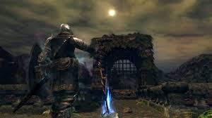 Dark Souls World Map by Places Dark Souls Wiki