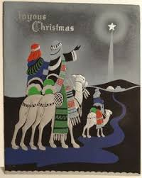 pin by linda bell on vintage christmas cards pinterest three