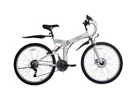 bmw folding bicycle folding bikes amazon co uk