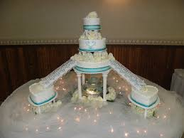 The Monster Under The Stairs by Wedding Cakes With Stairways Pictures Of Wedding Cakes With