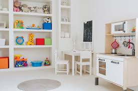The Organized Home by Tame The Toys Storage Hacks For The Organized Parent