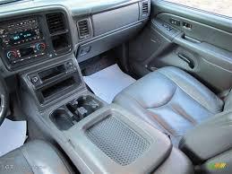 1994 Gmc Sierra Interior 2006 Gmc Sierra 1500 Slt Crew Cab 4x4 Interior Photo 45422754
