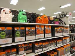 Led Lights Halloween Halloween At Target Lady With Books