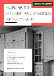 different types of cabinets in kitchen about different types of cabinets for your kitchen