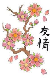 cherry blossom by ick san on deviantart