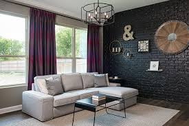 painted rooms pictures design trends black painted rooms