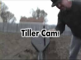raised garden rows a fun how to youtube