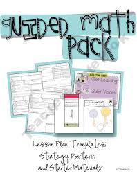 lesson plan notebook