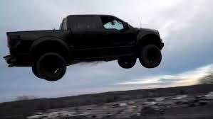 Ford Raptor Bronco - ford raptor takes flight and sticks the landing ford trucks com