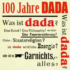 Dada Meme - dada meme infects the world black mark