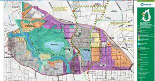 Map Of Atlanta Beltline by Arc Population Change Forecasts Atlanta Cleveland Top