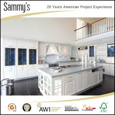 Kitchen Cabinets From China by Fitted Kitchens China Fitted Kitchens China Suppliers And