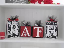 red home decor accessories google image result for http img2 etsystatic com 000 0 6253794