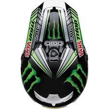 thor motocross helmets helmet aviator flash white gloss switch sign red airoh thor