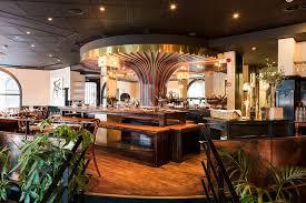 tengbom provides interior design concept for new restaurant