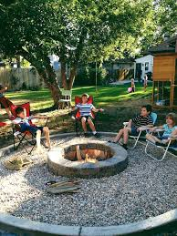 Fire Pit Building Plans - fire pits homemade gas fire pit diy kit brick fire pit building