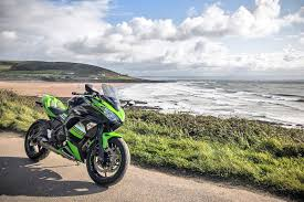 mcn fleet the good times keep coming on the ninja 650 mcn