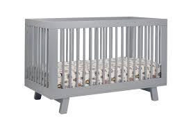 Babyletto Mini Crib Reviews by Babyletto Mini Crib White Modern Nursery Bedding Organic Changing