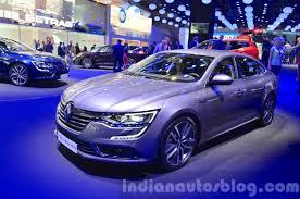 renault safrane 2016 2016 renault talisman front three quarter at the iaa 2015 indian