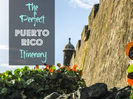 do you need a passport to travel to puerto rico images The perfect puerto rico itinerary divergent travelers jpg