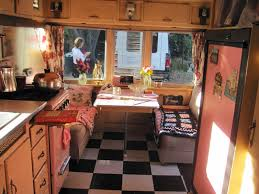 mobile home interiors mobile home trailer interior great ideas with best vintage mobile