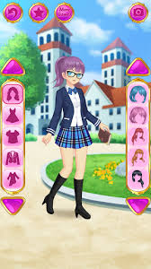 dress up games full version free download free download anime dress up games for girls 1 1 3 apk full update