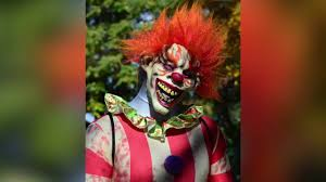 killer clown costume killer clown 6 scare prank evil clown costume sales up 300