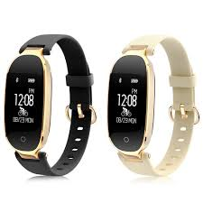 heart healthy bracelet images Accewit s3 fashion women smart bracelet heart rate monitor healthy jpg