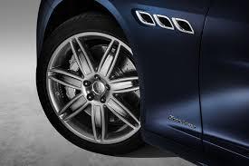 2017 maserati quattroporte price 2017 maserati quattroporte pricing and specs tweaked looks and