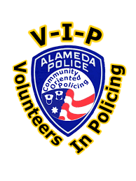 Duties Of Front Desk Officer by Volunteers Help Keep The Community Safe City Of Alameda