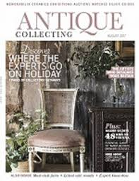 antique collecting magazine subscription isubscribe