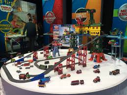 furreal friends roarin tyler new toys from toy fair 2017 thomas and friends super station